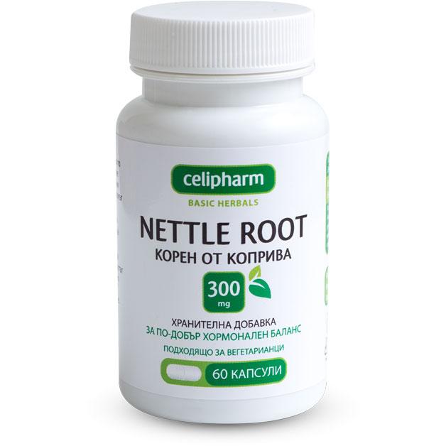 Celipharm Nettle Root