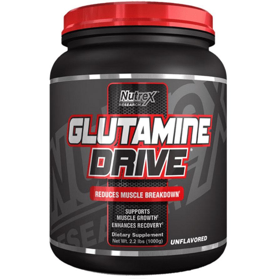Nutrex Research Glutamine Drive