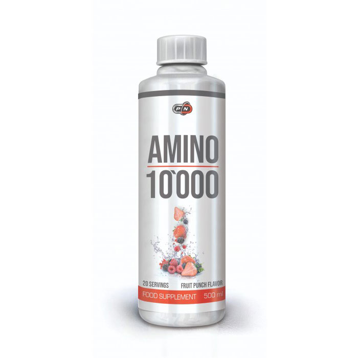 Pure Nutrition Amino 10000