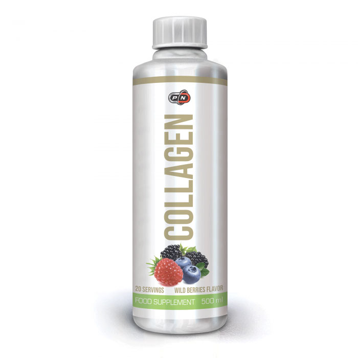 Pure Nutrition Collagen Liquid