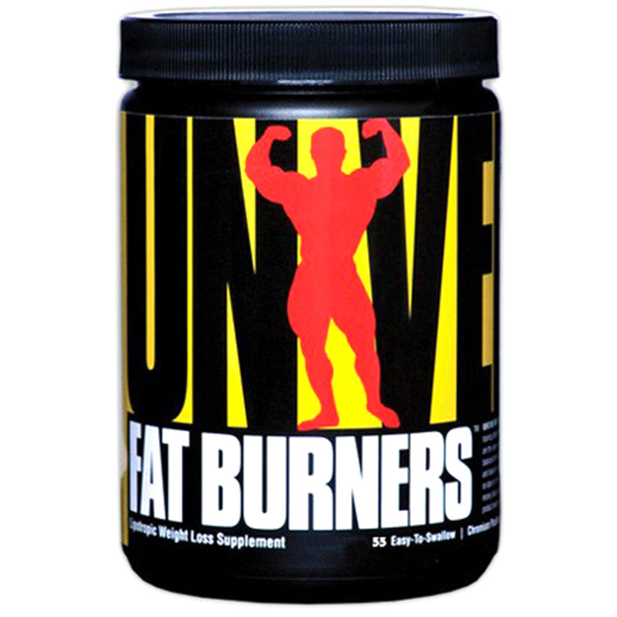 Universal Nutrition Fat Burners