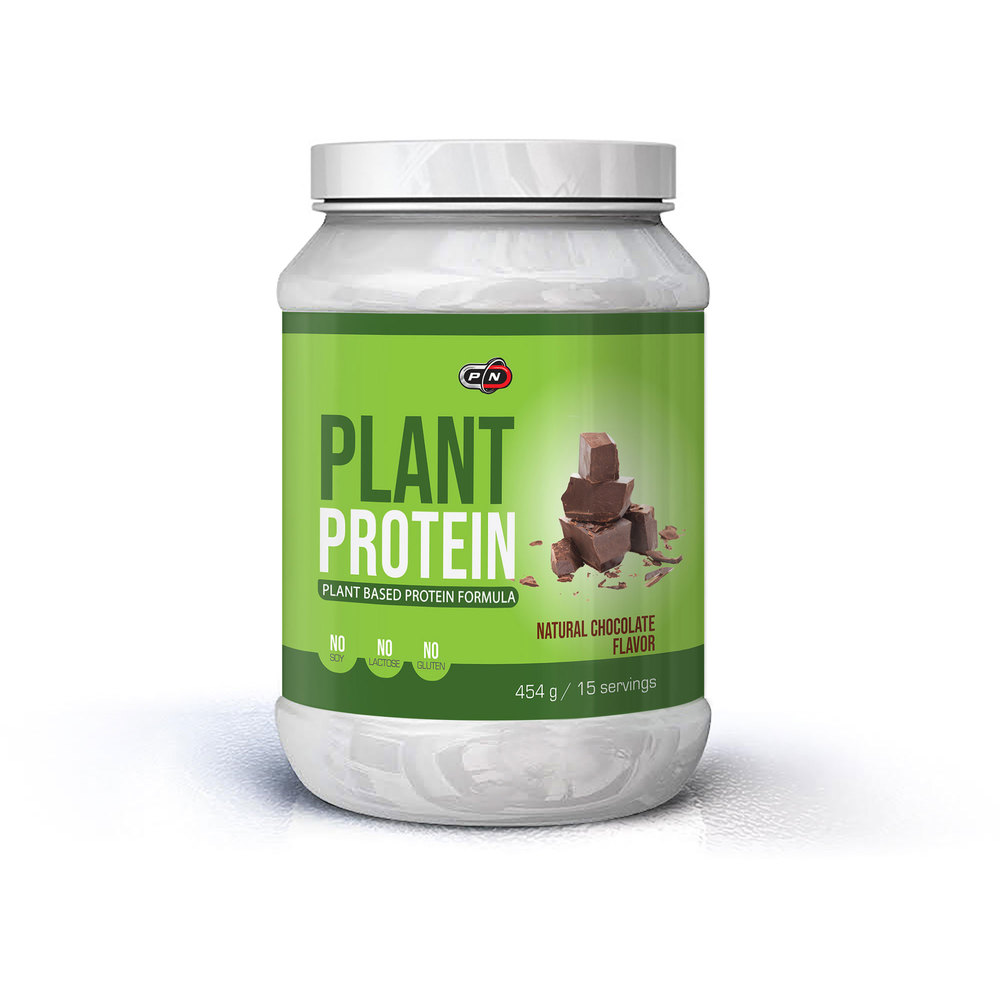 Pure Nutrition Plant Protein Complex