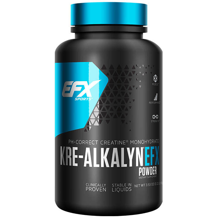 EFX Sports Kre-Alkalyn