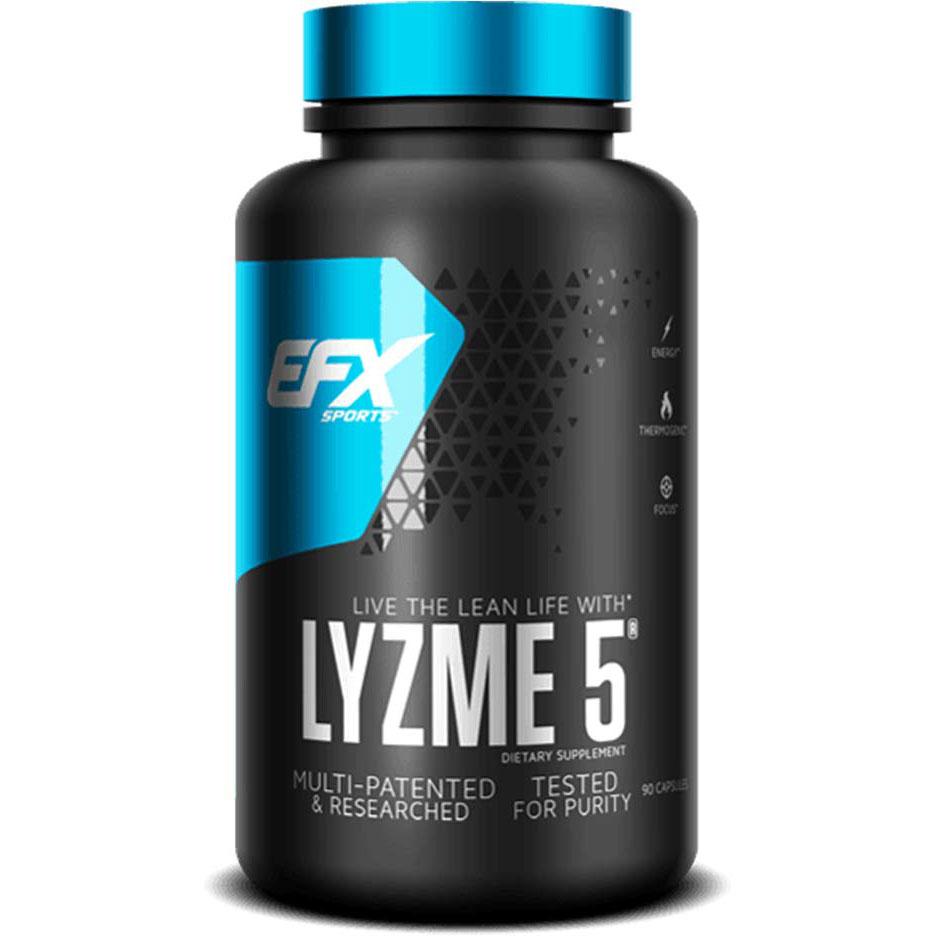EFX Sports Lyzme 5