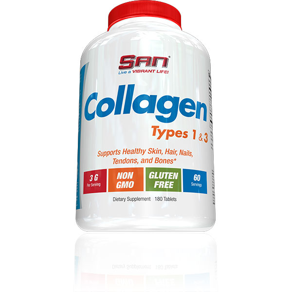 SAN Collagen Type 1 & 3