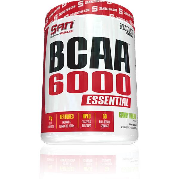 SAN BCAA 6000