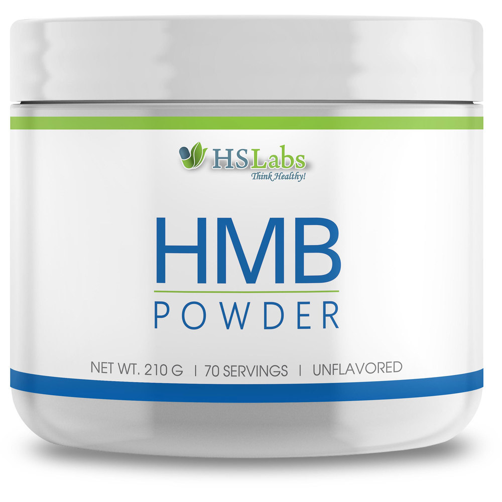 HS Labs HMB Powder