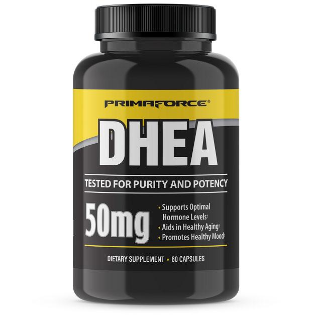 Primaforce DHEA