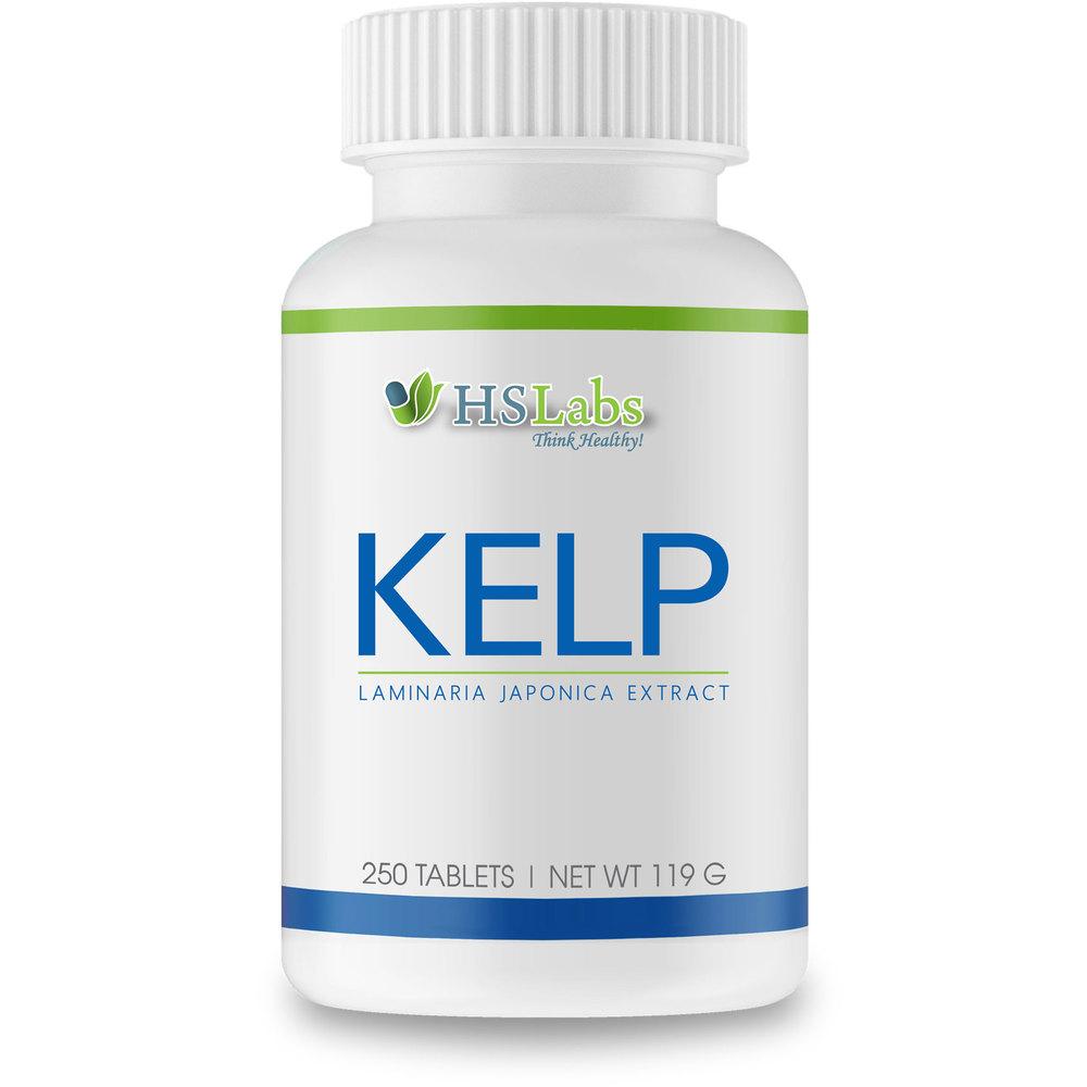 HS Labs Kelp