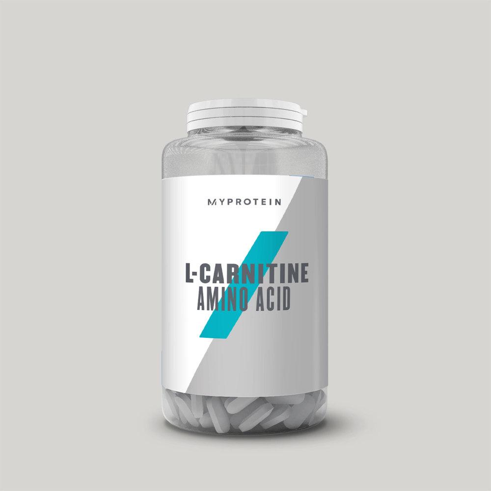 Myprotein L-Carnitine 1000 mg