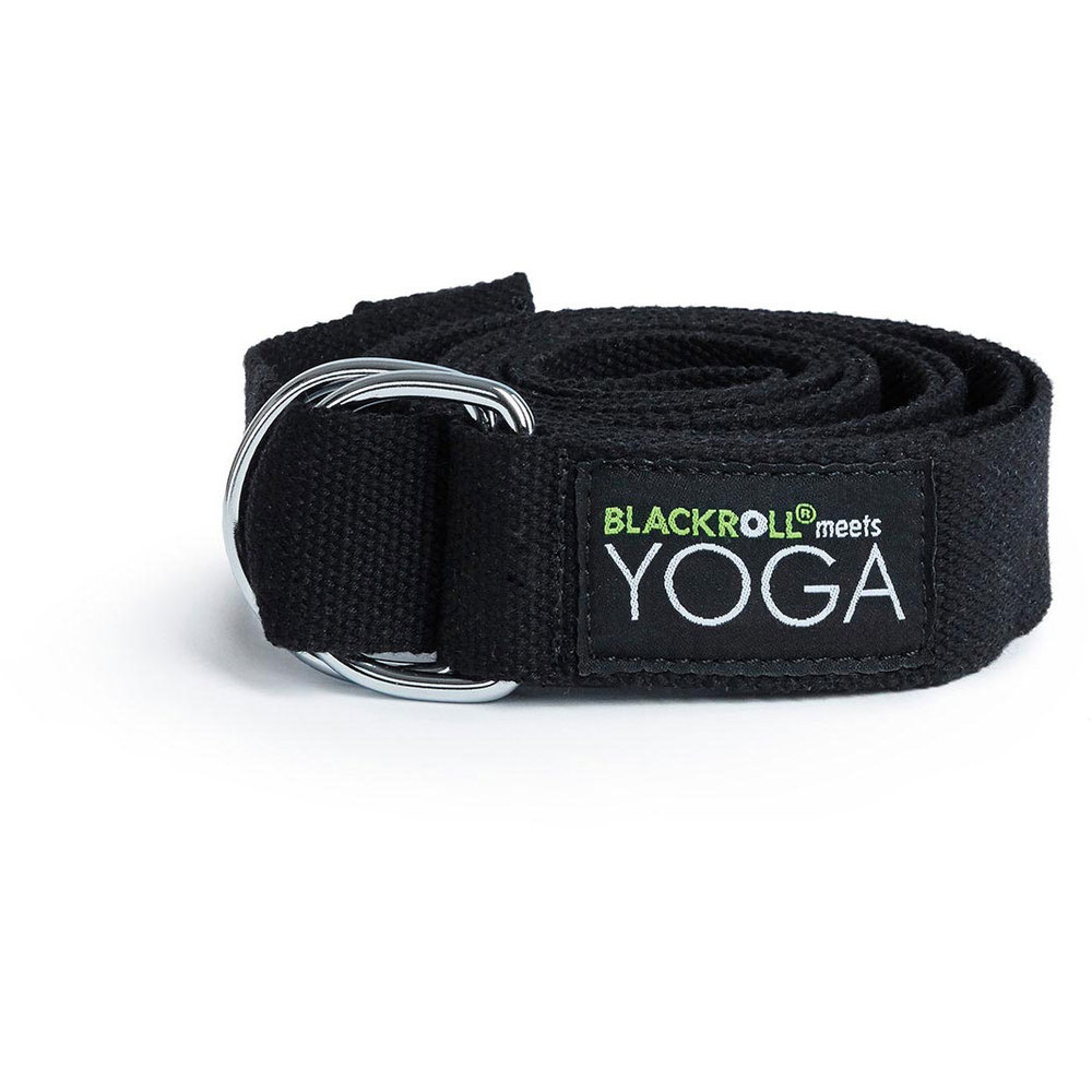 Blackroll Yoga Belt