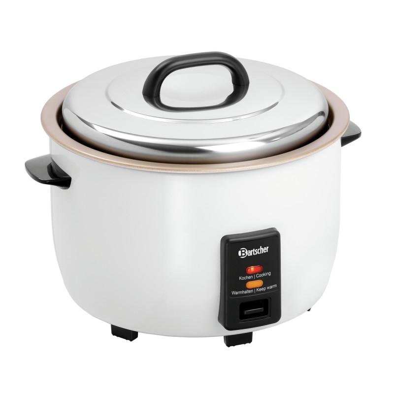 Bartscher Уред за варене на ориз