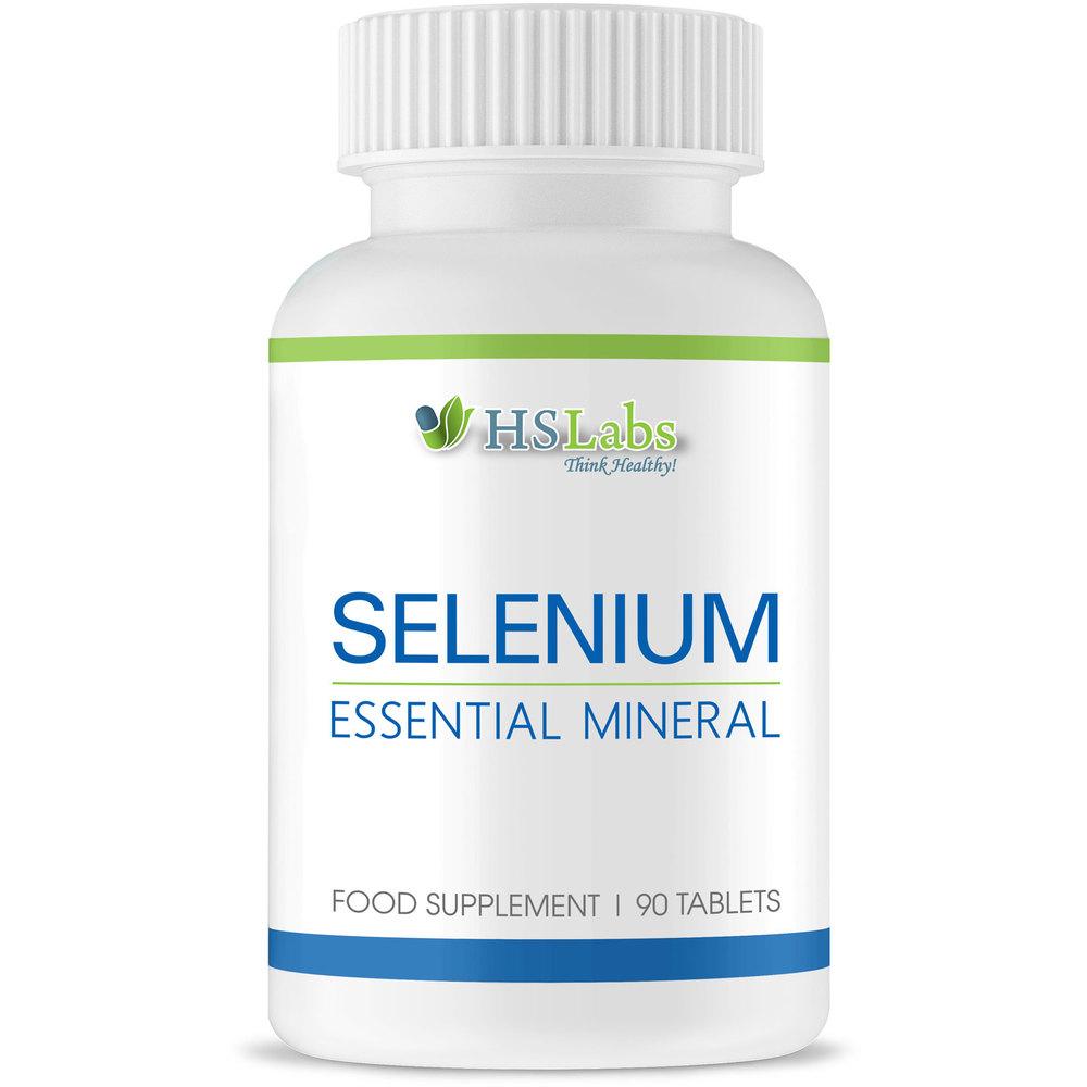 HS Labs Selenium