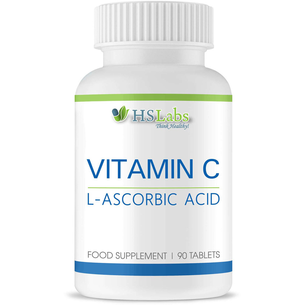HS Labs Vitamin C-1000