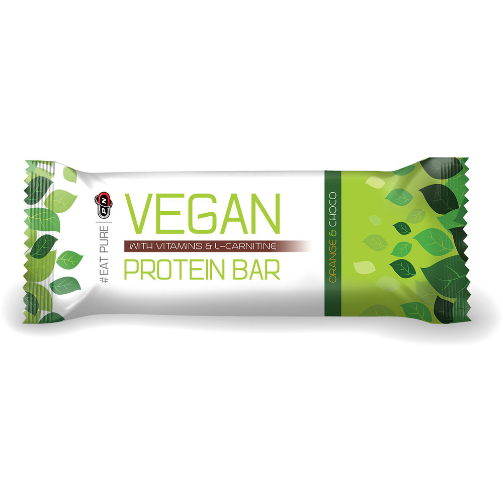 Pure Nutrition Vegan Protein Bar