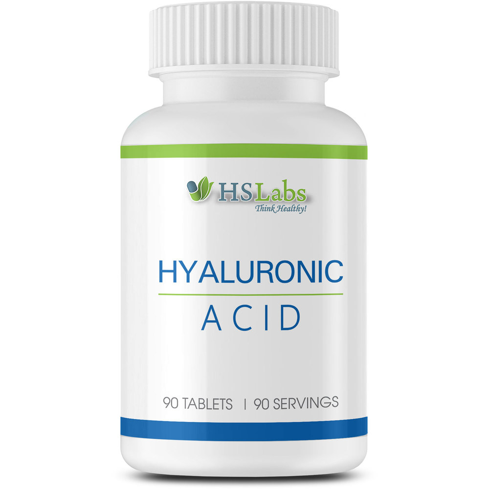 HS Labs Hyaluronic Acid 70 mg