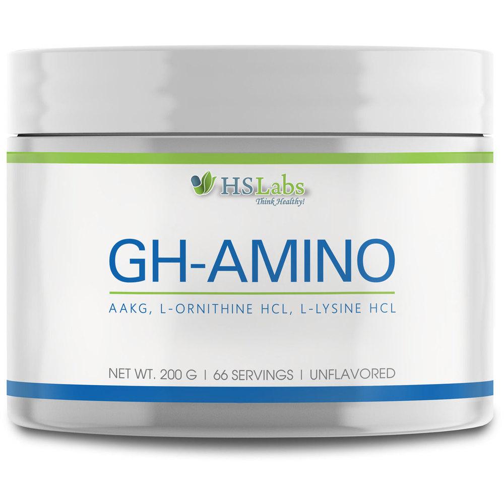 HS Labs GH Amino
