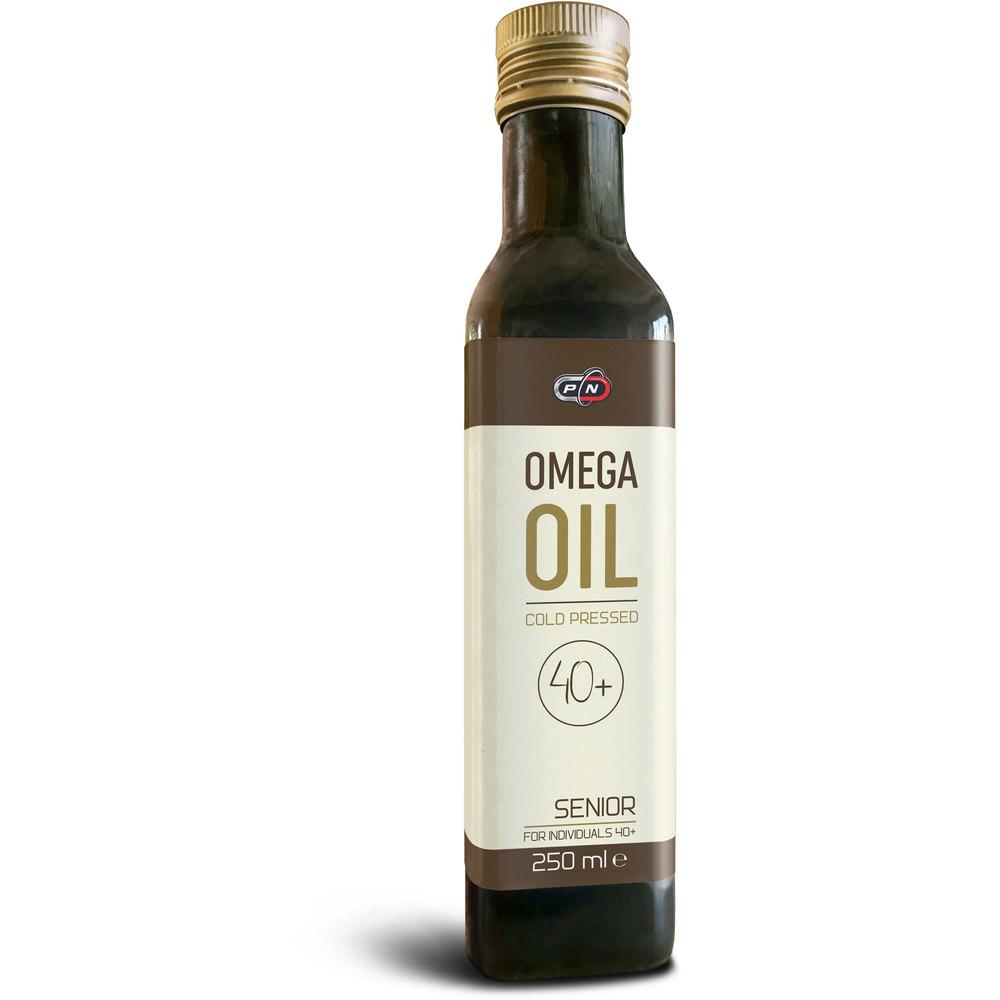Pure Nutrition Omega Oil Senior