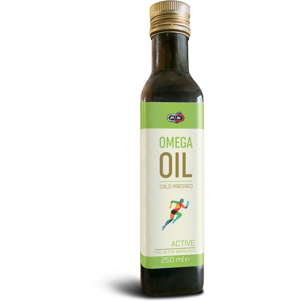 Pure Nutrition Omega Oil Active