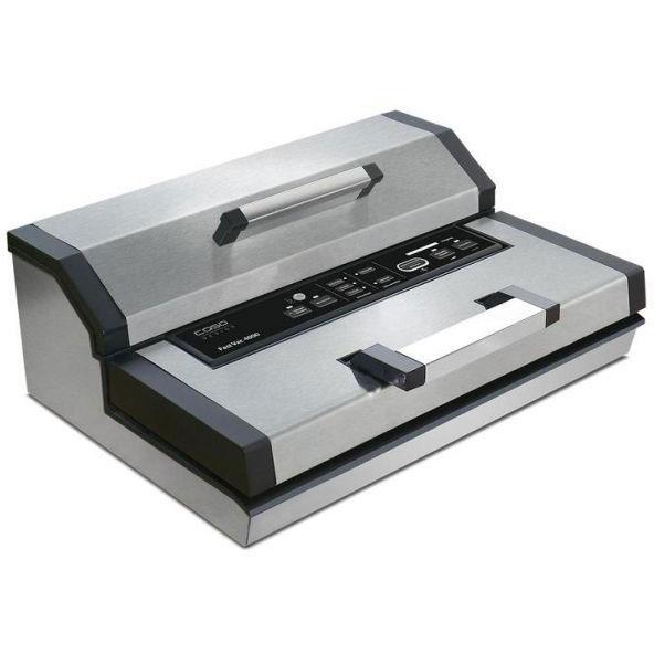 CASO Професионална машина за вакуумиране Fast Vac 4000