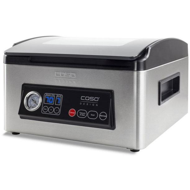 CASO Професионална камерна вакуум машина VACUCHEF 70