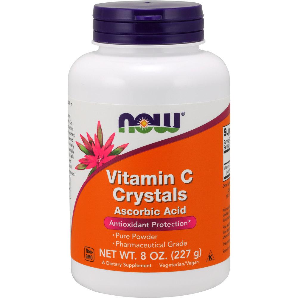 NOW Foods Vitamin C Powder