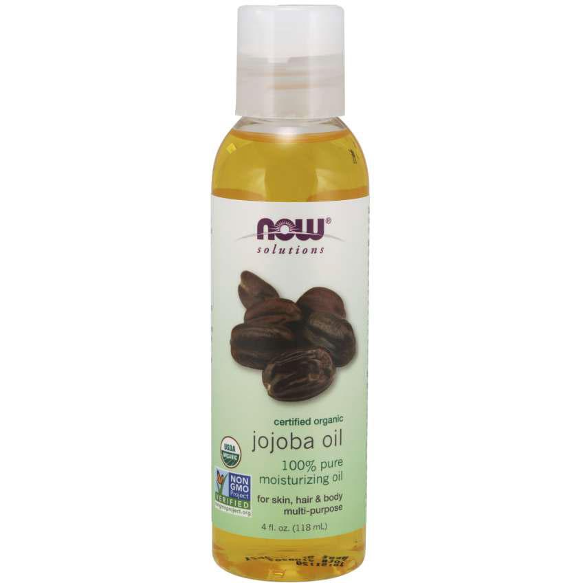 NOW Foods Jojoba Oil Organic