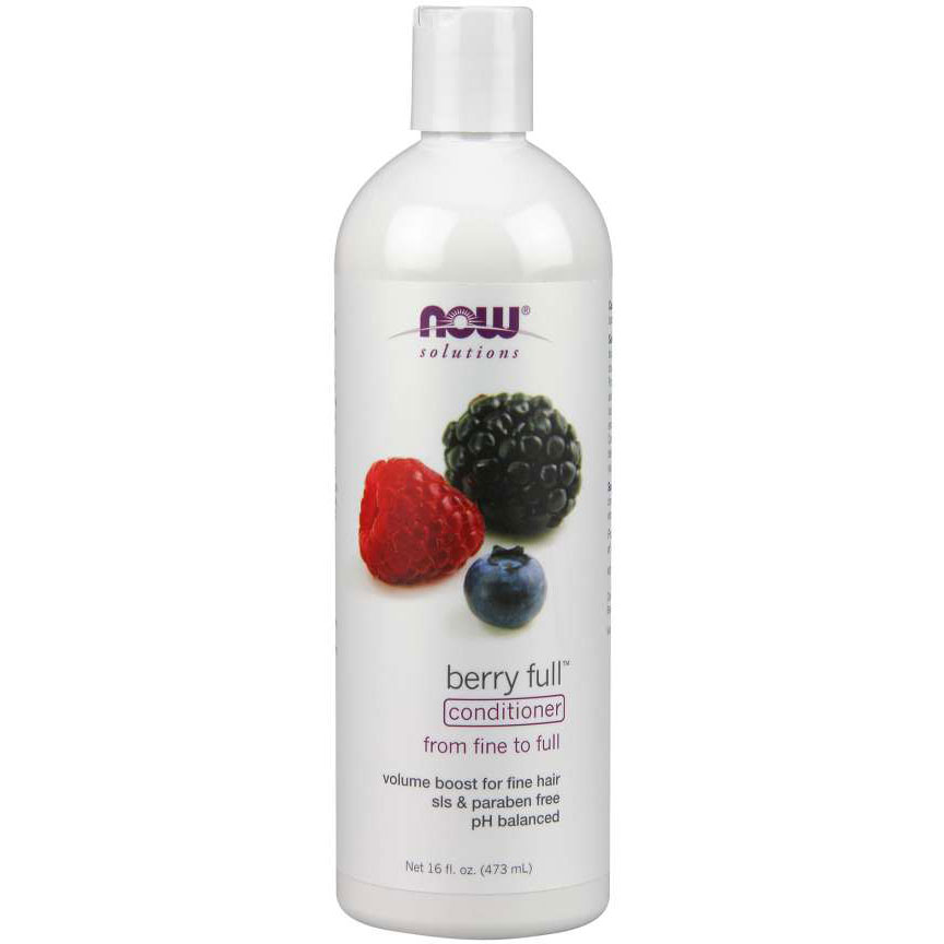 NOW Foods Berry Volumizing Conditioner