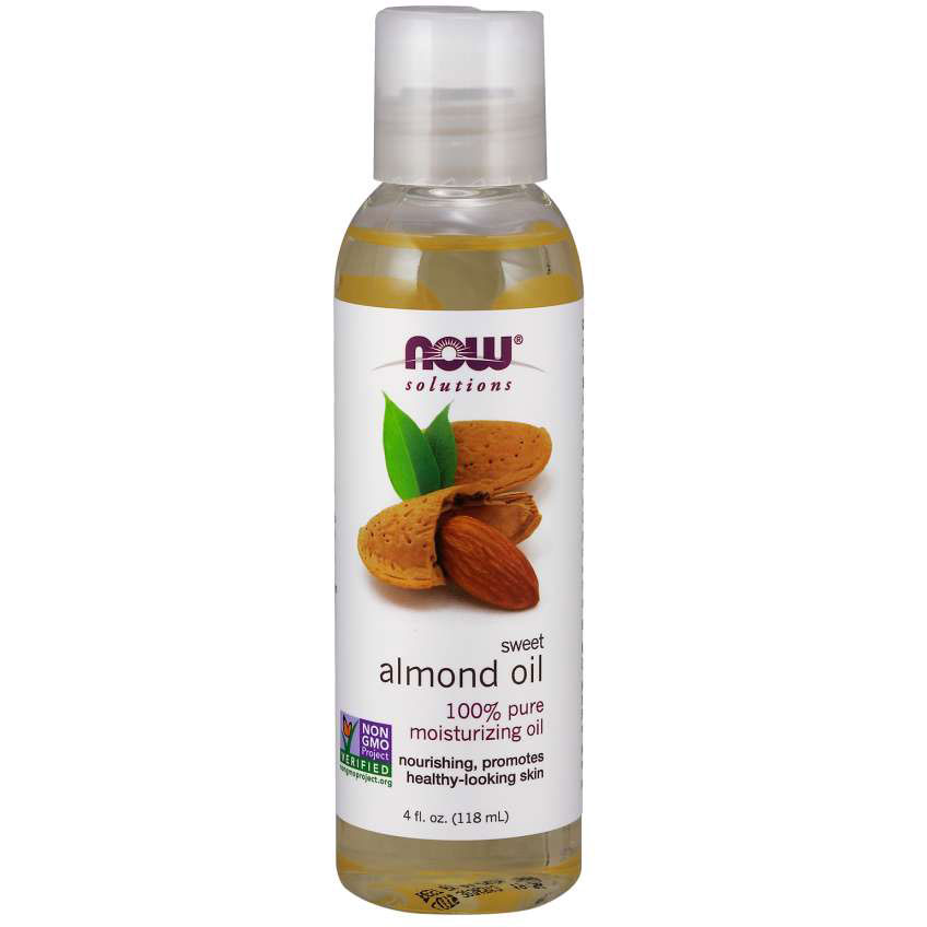 NOW Foods Almond Oil