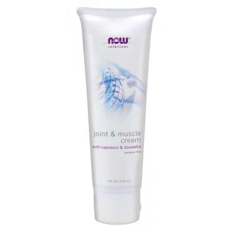 NOW Foods Joint Support Cream