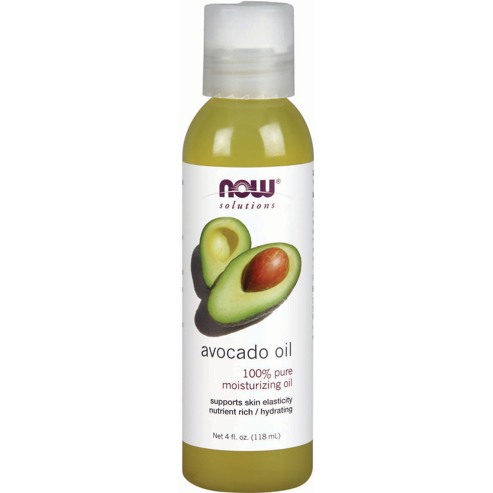 NOW Foods Avocado Oil Pure