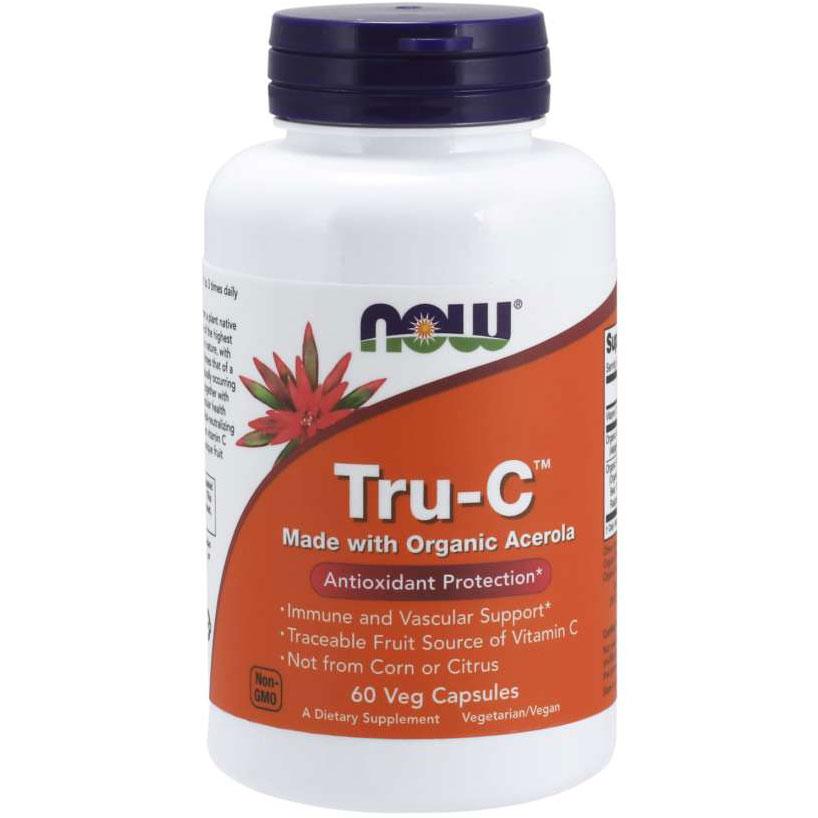 NOW Foods TRU-C