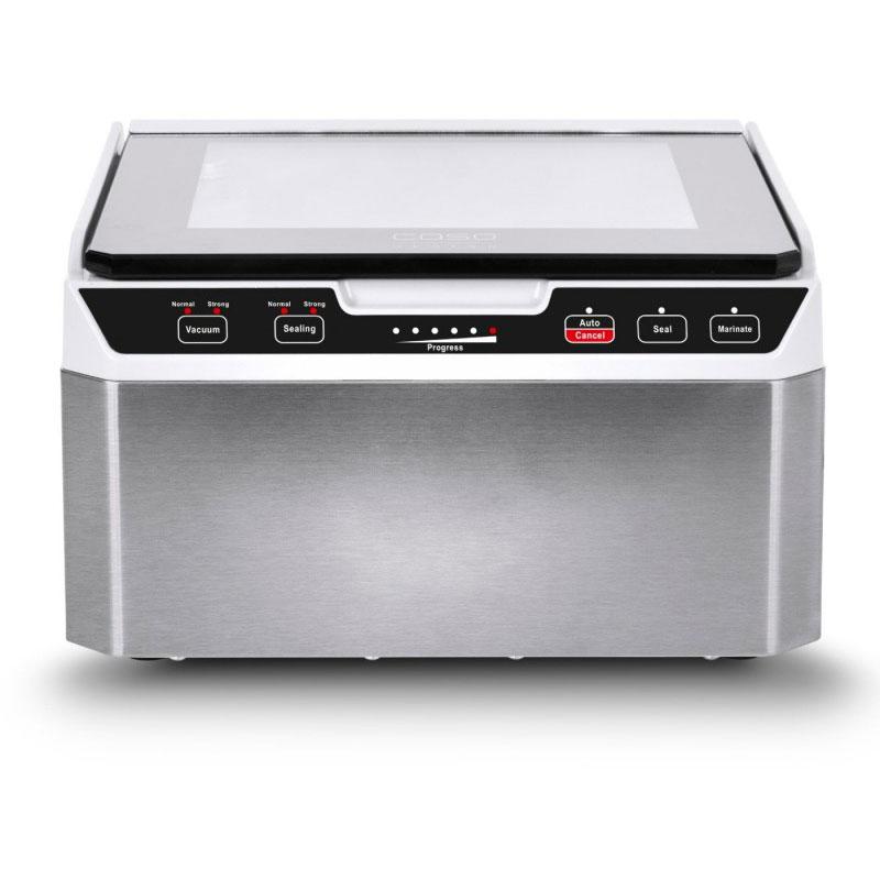 CASO Професионална камерна машина за вакуумиране VacuChef 40