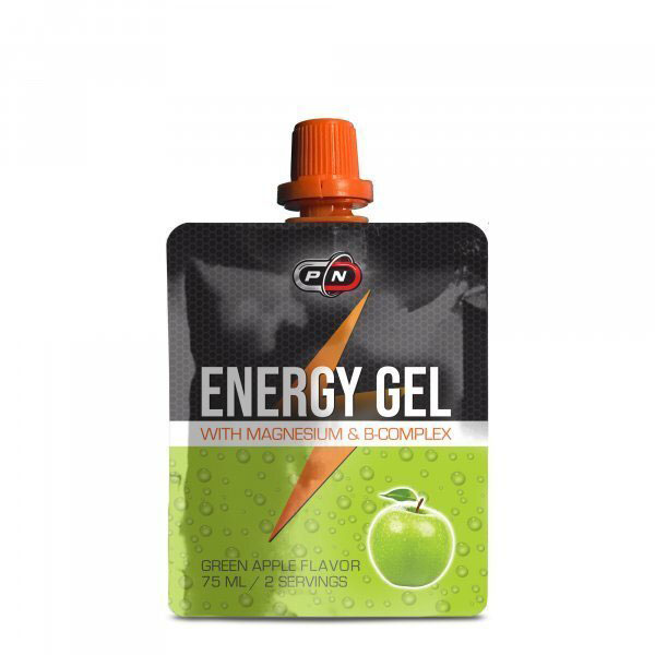 Pure Nutrition Energy Gel