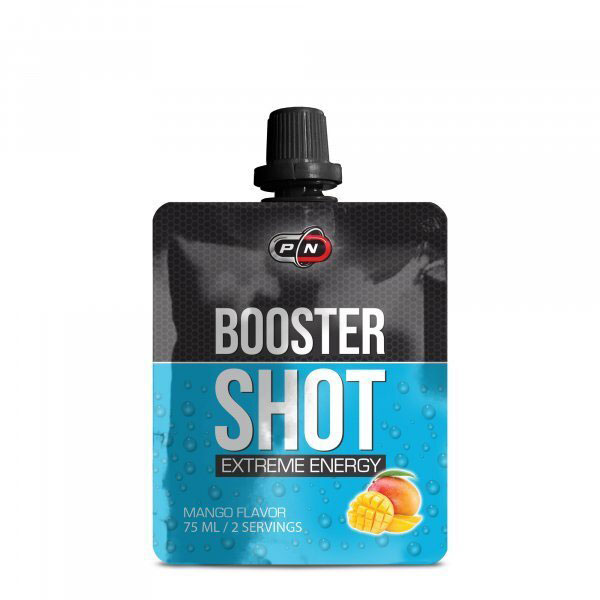 Pure Nutrition Booster Shot