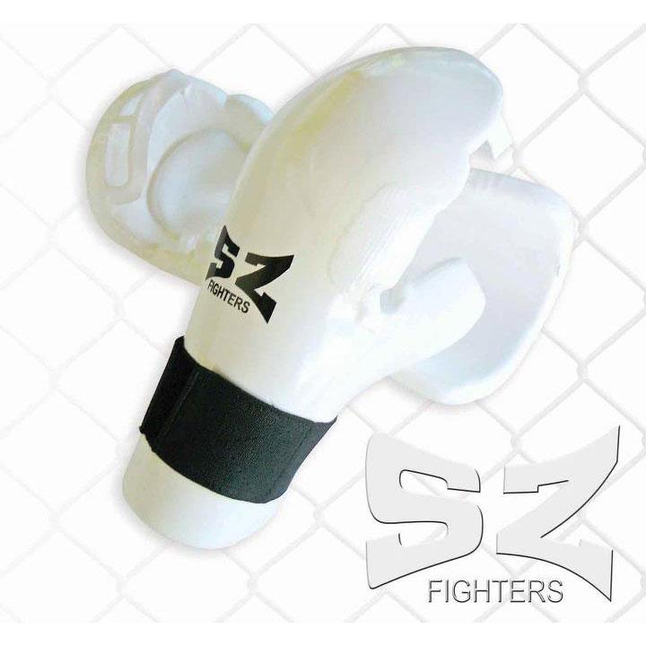 SZ FIGHTERS Излят протектор за ръце