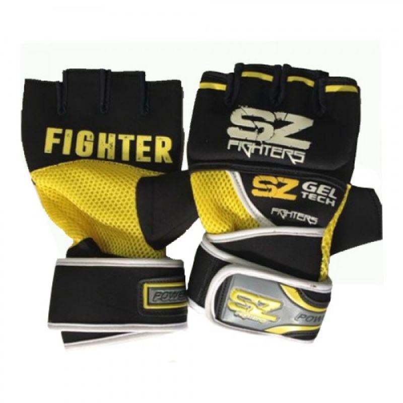 SZ FIGHTERS Вътрешни ръкавици Evo Line