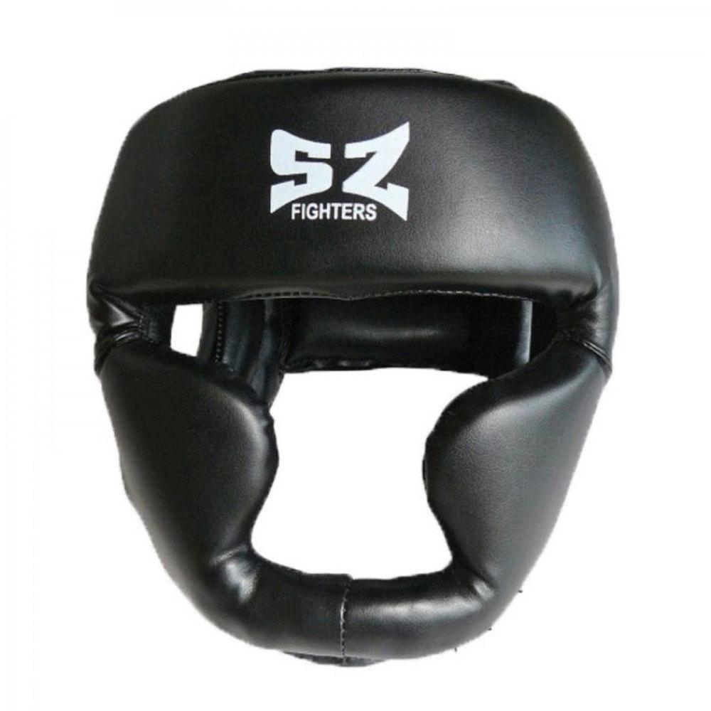 SZ FIGHTERS Боксова Каска с протекция на скулите