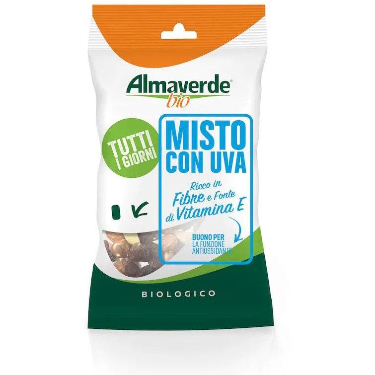 Almaverde Bio Био ядки микс със Стафиди