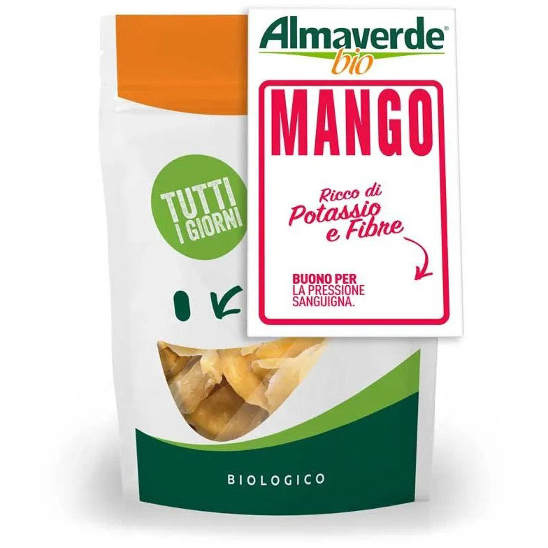 Almaverde Bio Био сушено манго