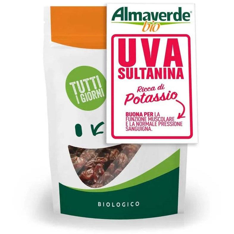 Almaverde Bio Био сушени стафиди