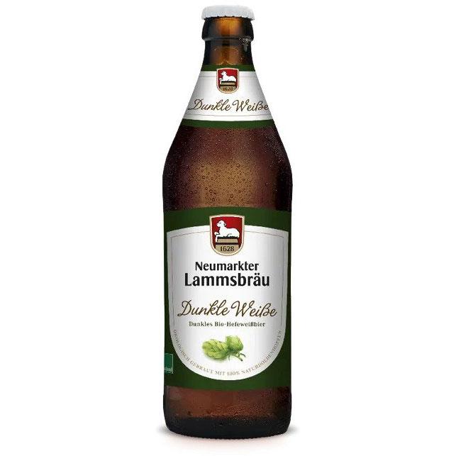 Lammsbräu Био бира Weiße Dunkle