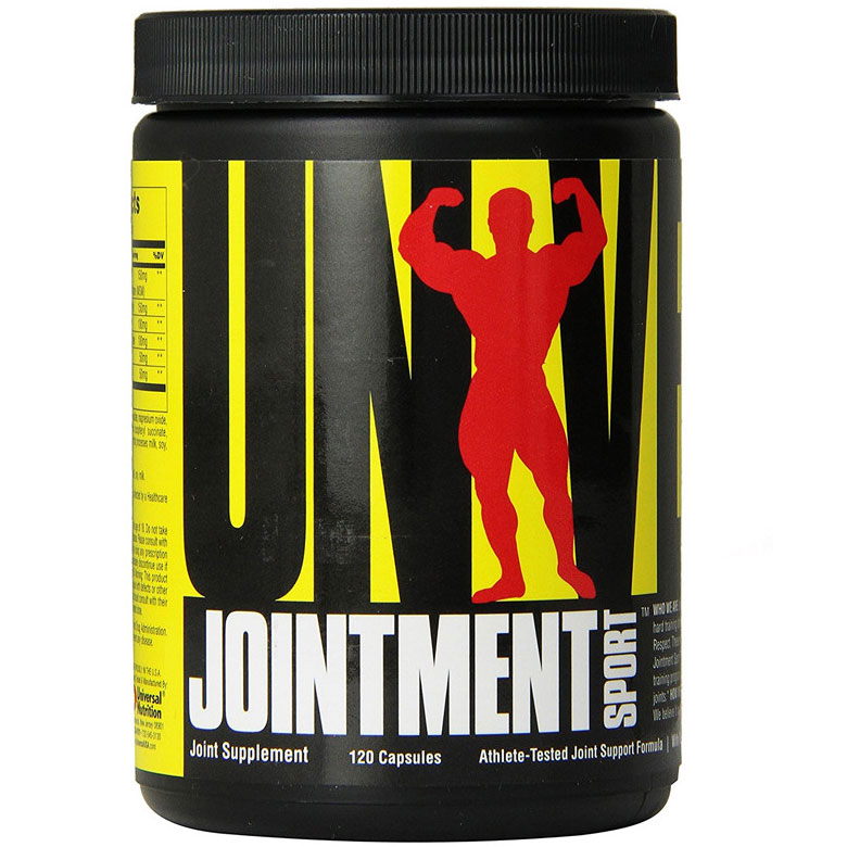 Universal Nutrition Jointment Support