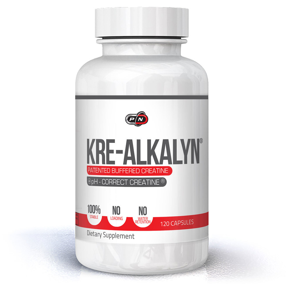 Pure Nutrition Pure kre-alkalyn