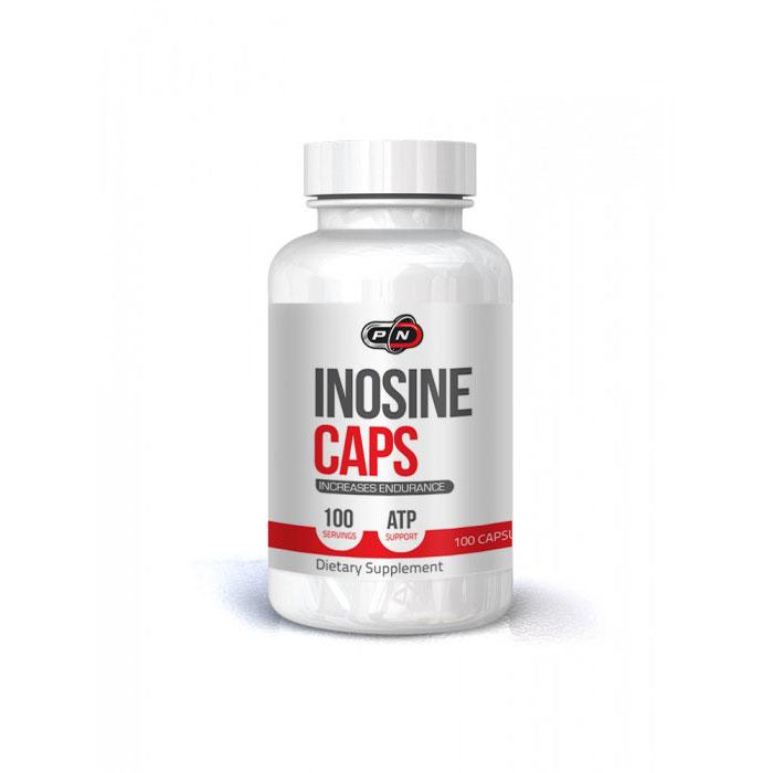 Pure Nutrition 100% Pure Inosine