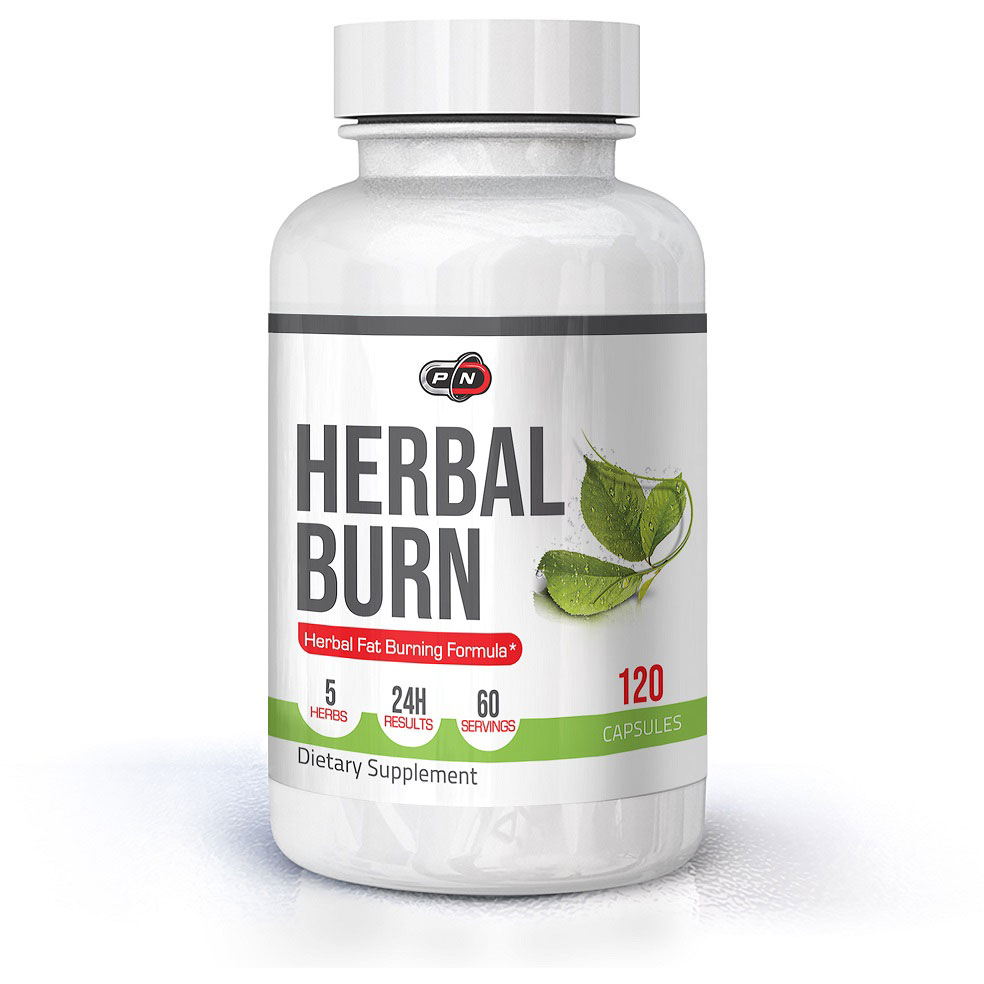 Pure Nutrition Herbal Burn