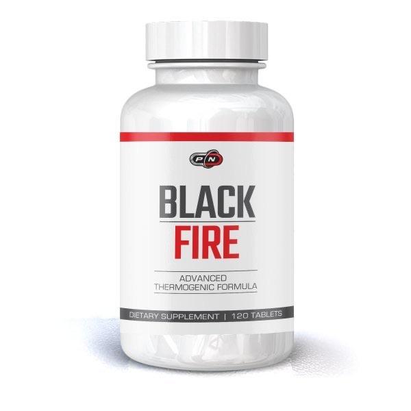 Pure Nutrition Black Fire