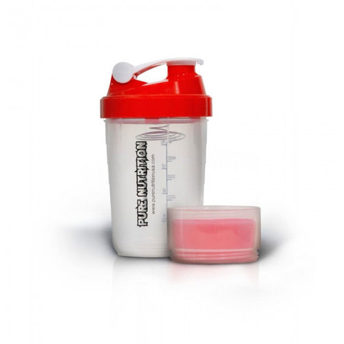 Pure Nutrition Power Bottle