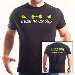 BB-Team Мъжка тениска