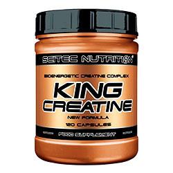 Scitec King Creatine